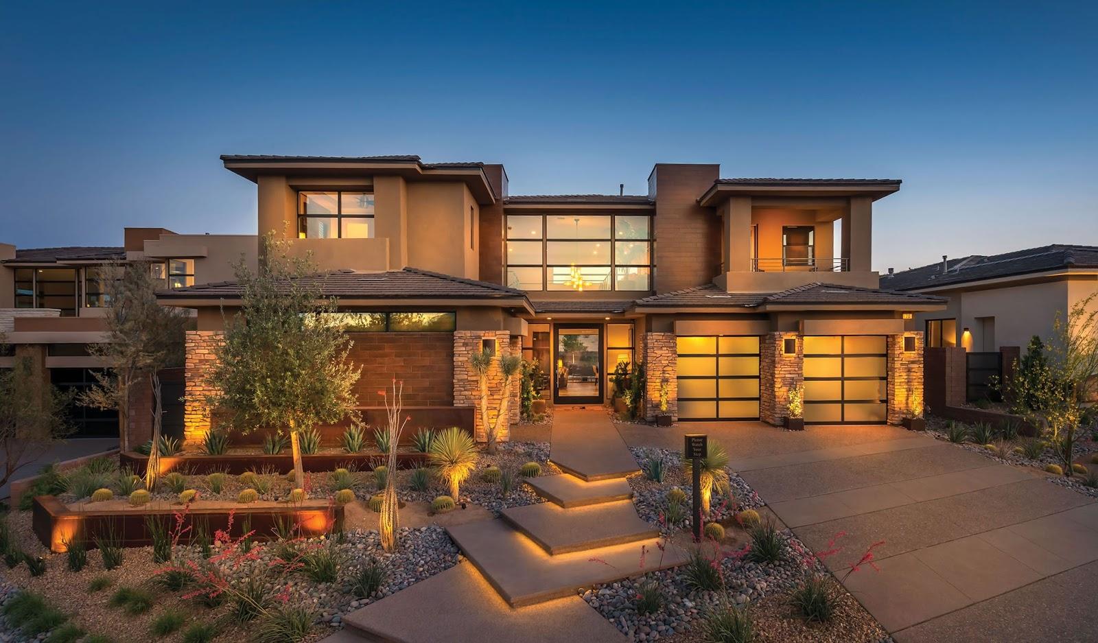 Lake Las Vegas New Construction Homes For Sale