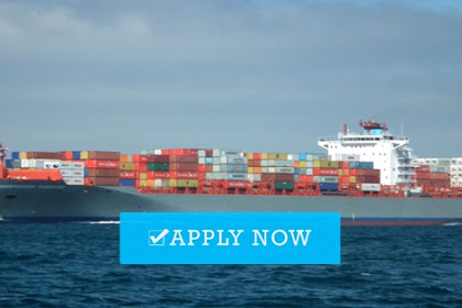 Cook, Oiler, Fitter, 3/E, 4/E For Container Vessel (Philippines)
