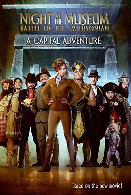 Night At The Museum 2 2009 720p HEVC Hindi Dual Audio