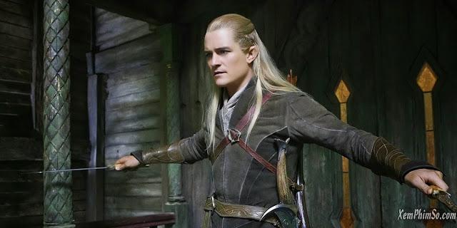 Người Hobbit 3: Đại Chiến 5 Cánh Quân heyphim the hobbit 3