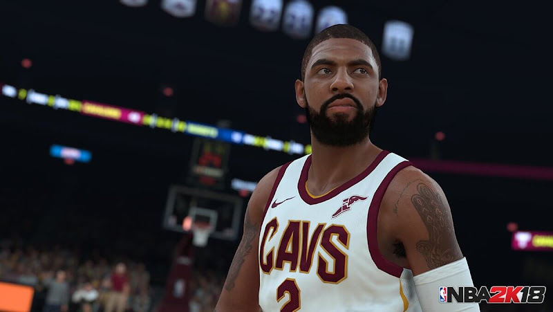 New NBA 2K18 Developer Blog: Gameplay