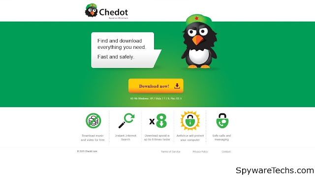تحميل متصفح تشي دوت عربي كامل مجانا برابط مباشر Chedot Browser