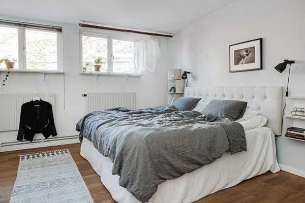Tips For a Shared Bedroom 2
