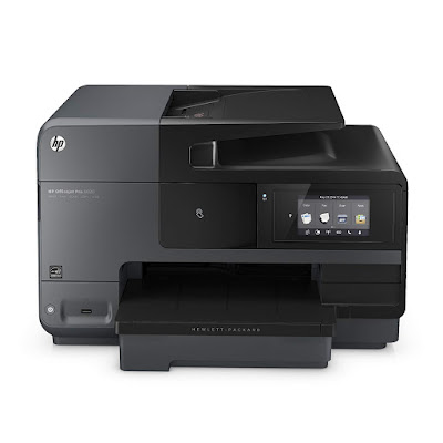 Main functions of this HP color inkjet photograph printer HP Officejet Pro 8620 Driver Downloads