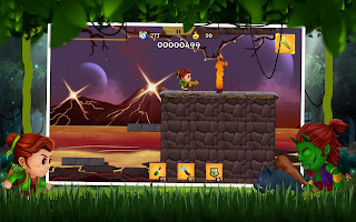 Download Timun Mas Saga APK