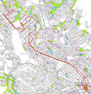 Linha+70+ +Nova+Sorocaba Novo+Horizonte - Linha 70 - Nova Sorocaba/Novo Horizonte