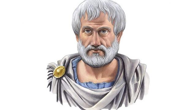 Aristotales Sözleri, Aristo Sözleri