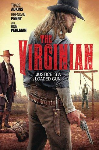 The Virginian 2014 - PUTLOCKER 4K MOVIE ONLINE FREE