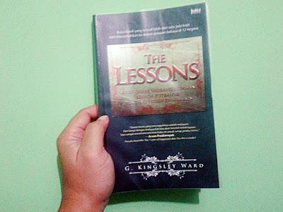 The Lesson : Surat-Surat Seorang Jutawan Kepada Puteranya Tentang Hidup Dan Bisnis