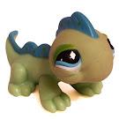 LPS Large Playset Iguana (#727) Pet