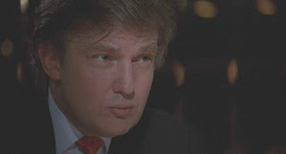 Donald Trump had acted in a Sri Lankan film