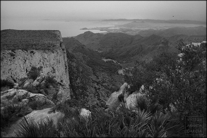 fotografia, naturaleza, peñas_blancas, cartagena, paisaje, murcia, mediterráneo, costa