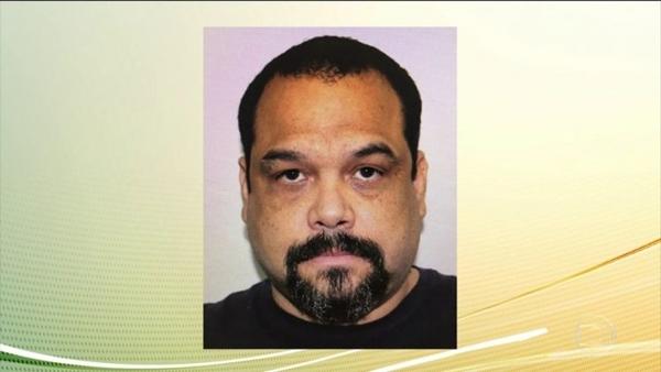 Ministério da Justiça pede aos Estados Unidos extradição de Frederik Barbieri
