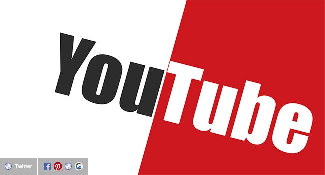 Youtube Kanalına Sosyal Ağ Bağlantıları Nasıl Eklenir?