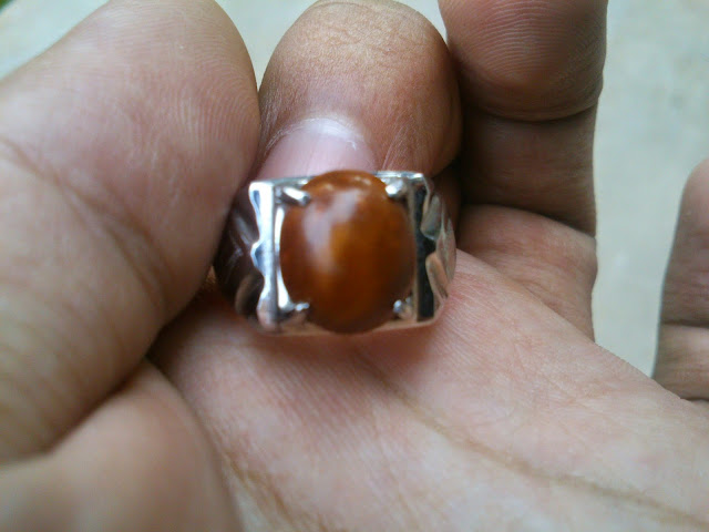 cincin kayu kokka