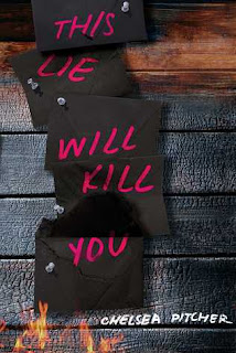 This Lie Will Kill You, Chelsea Pitcher, InToriLex