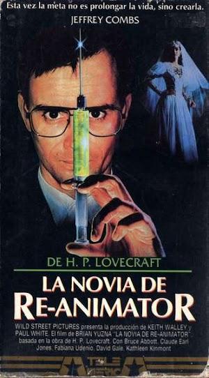 La Novia De Re-Animator (1989)