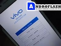 Langkah-Langkah Hard Reset Vivo Y51L via Recovery Mode