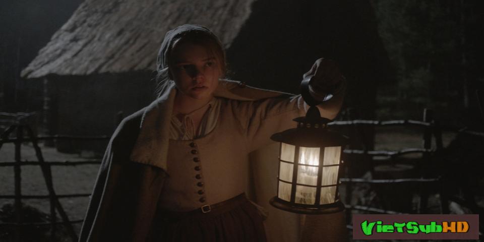 Phim Phù thủy VietSub HD | The Witch 2016