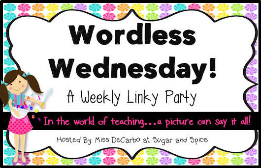 What I'm Wearing Wordless Wednesday