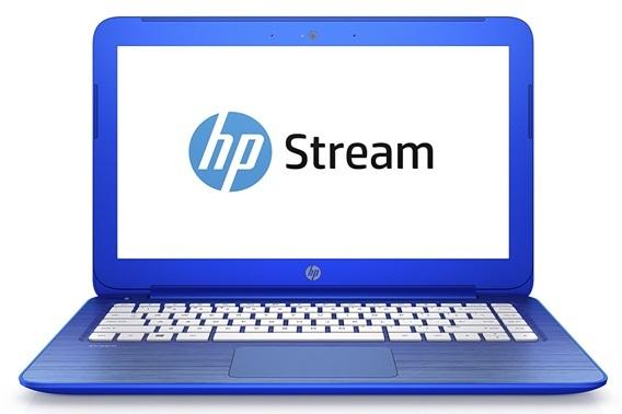[Análisis] HP Stream Notebook 13-c100ns, Portátil ideal para estudiantes