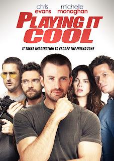 Playing It Cool (2014) ลุ้นรักเวิ่น นายหล่อเวอร์