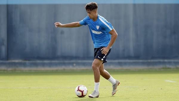 El Málaga volverá a los entrenamientos (de manera individual) el 4 de Mayo