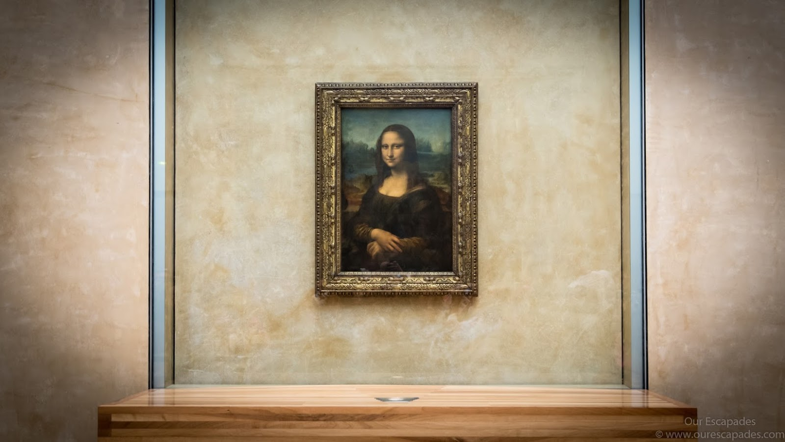 Why is the mona lisa so famous sahil bihari 39 s blog for Can you buy the mona lisa