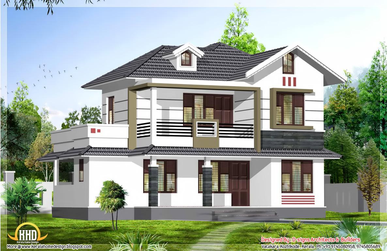 stylish kerala home design sq ft kerala home design october kerala home design floor plans