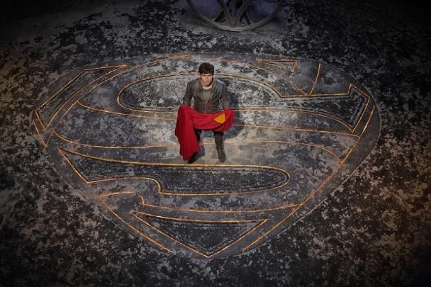 Série de TV vai abordar o passado da família do Superman!