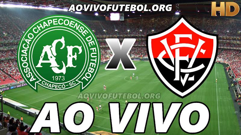 Chapecoense x Vitória Ao Vivo Online HD
