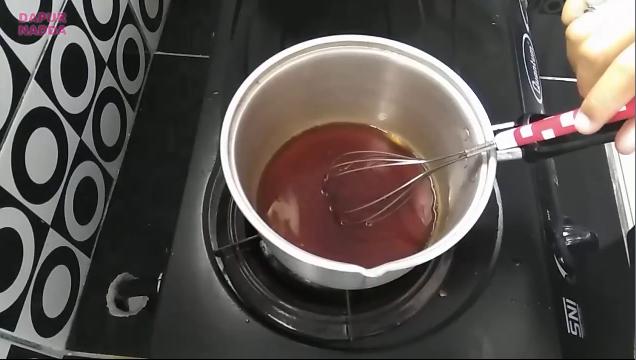 Cara Membuat Bolu Kukus Gula Merah Tana Telur dan Mixer - Dapur Nadda 2