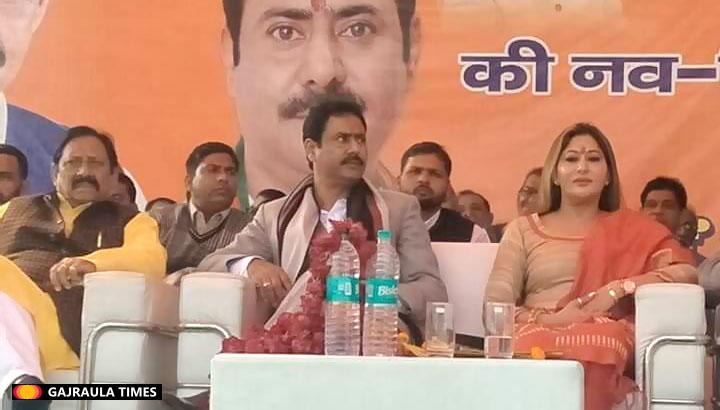 anshu-nagpal-gajraula-chairman-pics