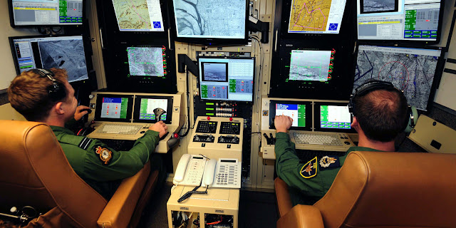 """Operadores de drones estão """"HORRORIZADOS"""" nós matamos inocentes!"""