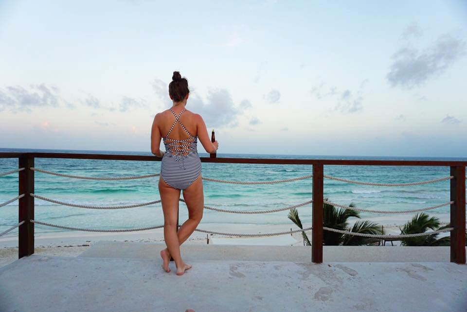 Vlog: Honeymoon in Tulum