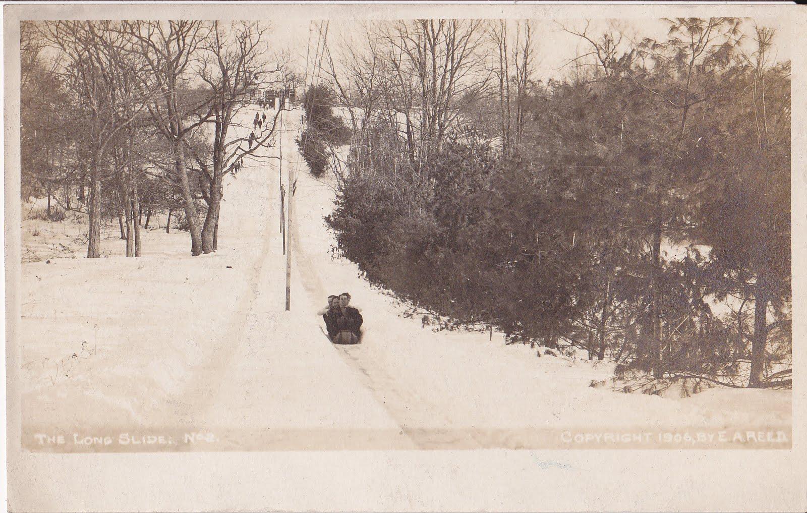 Madeline S Memories Vintage Christmas Cards: Madeline's Memories: Vintage Postcards