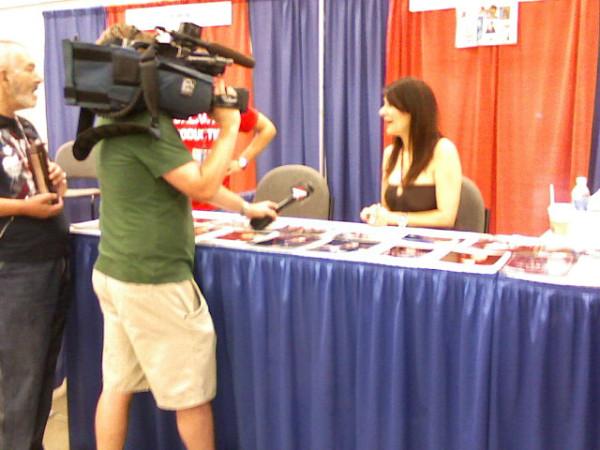 DisFanReview's Albuquerque Comic Expo