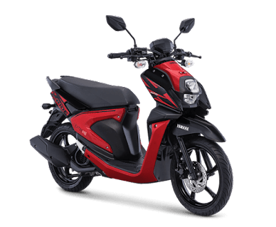Yamaha X Ride FI 2019