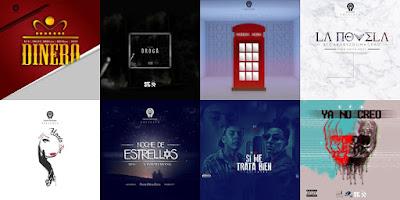 Singles: SFG [2017]