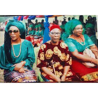 Amuzu Nweafor Day In Mbaise Imo State (Photos)