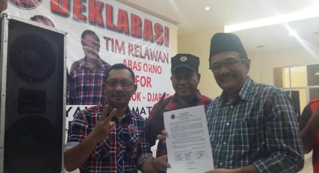 Sindir Anies, Djarot: Jakarta Butuh Pemimpin yang Tak Pernah Dipecat