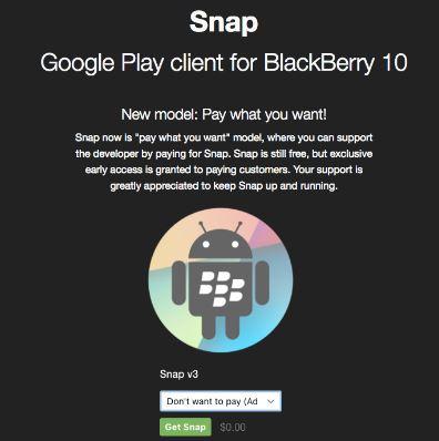 2 Cara Download dan Install Whatsapp di Blackberry 10