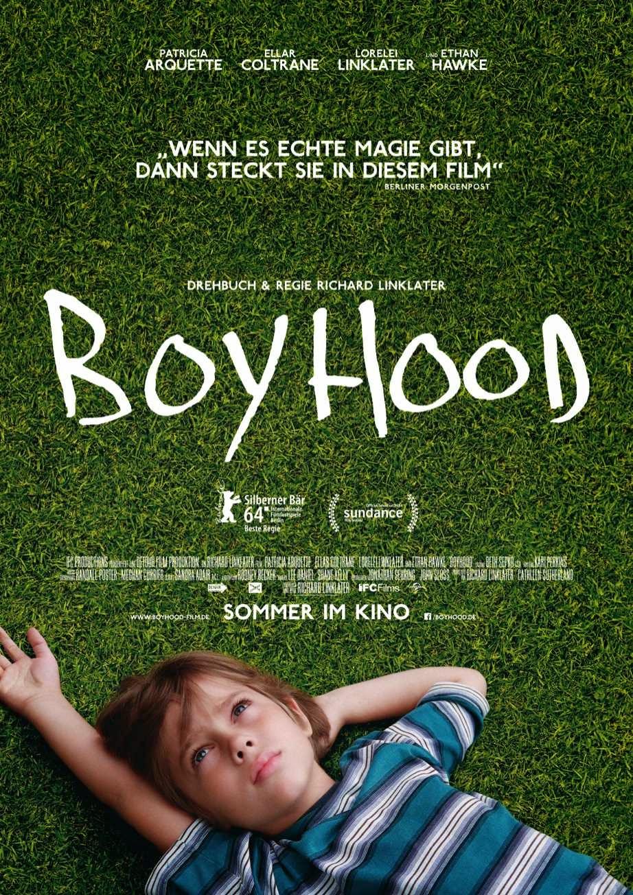 Boyhood 2014 Hdrip ταινιες online seires oipeirates greek subs