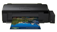 Download Driver Epson EcoTank L1800 Windows, Mac