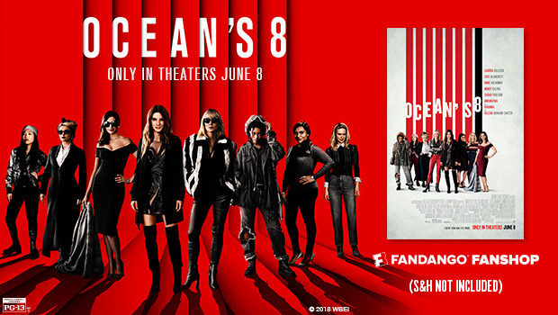 Ocean's 8 2018 Movie Free Download In HD MP4 @ FZmovies, Toxicwap, O2tvseries