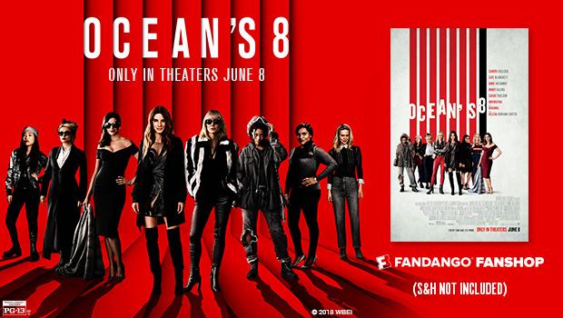 download Ocean's 8