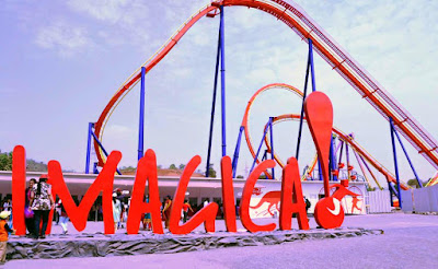 25 percent discount on imagica passport free