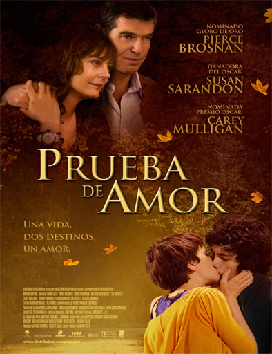 Ver Prueba de amor (The Greatest) (2009) Online