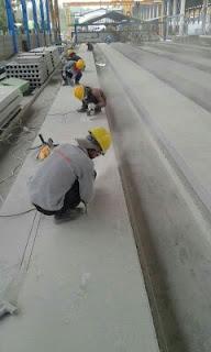 PT BAGJA PUTRA KARYA Project Cutting Beton Wika Beton 9