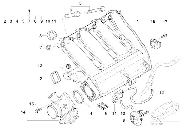 91 turbo Schema moteura de cableado